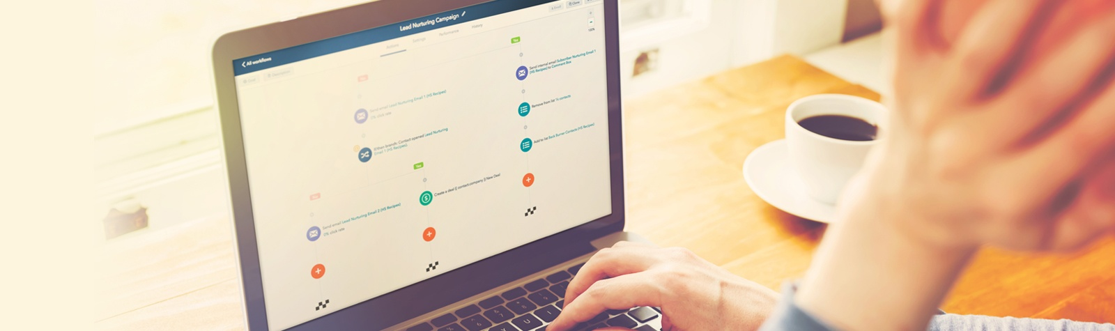The Ultimate Guide to HubSpot Workflows