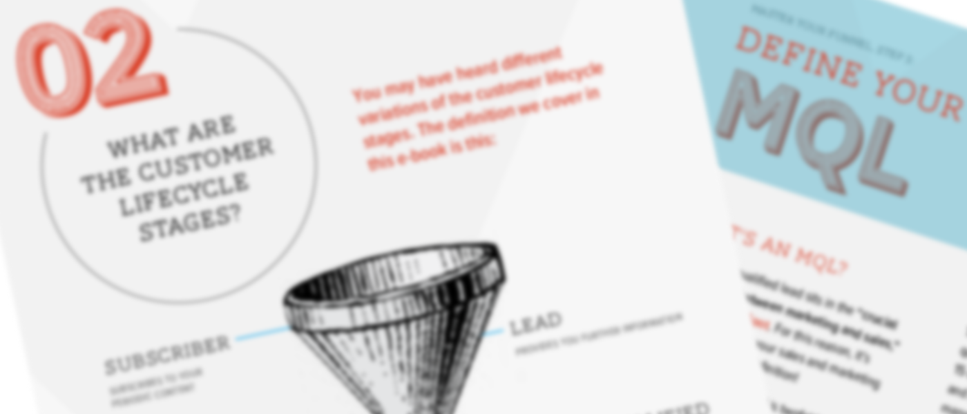 Master Your Customer Lifecycle: Defining Leads at Every Stage of the Funnel