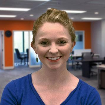 Samantha Brenner Headshot