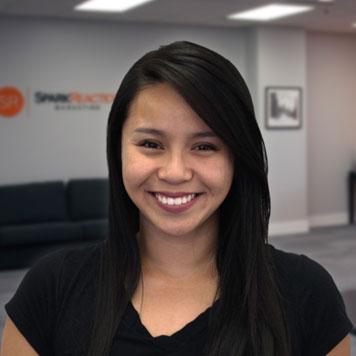 Stephanie Tran Headshot