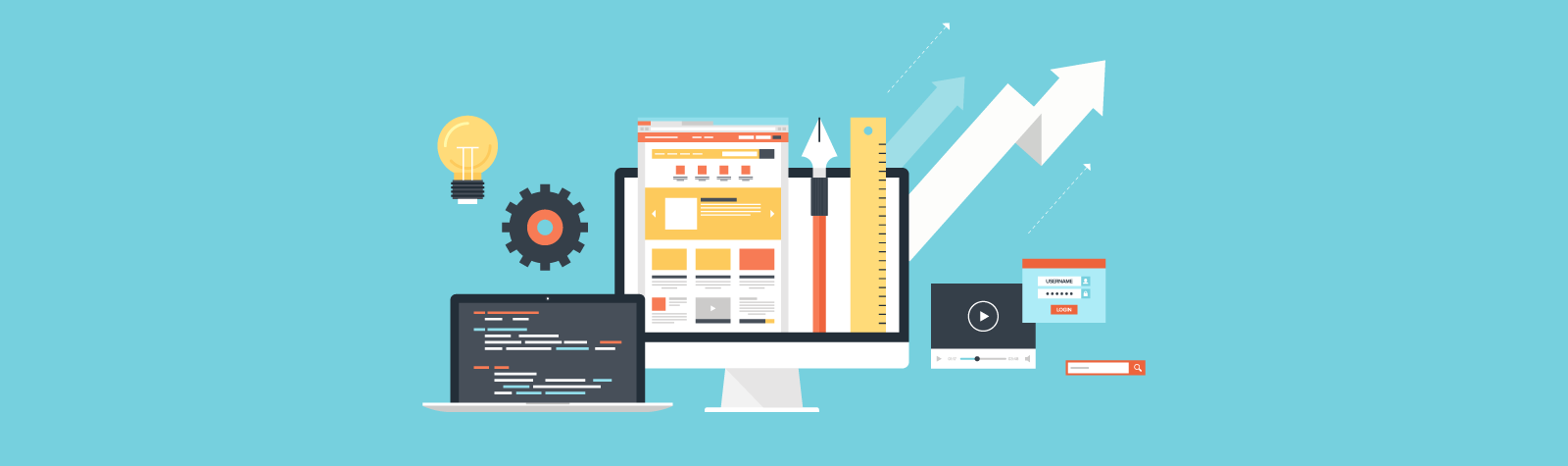 The Critical Role Brand Plays in Your Website Redesign